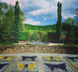 The north carolina arboretum footer1 local flavor avl visit explore recreation asheville