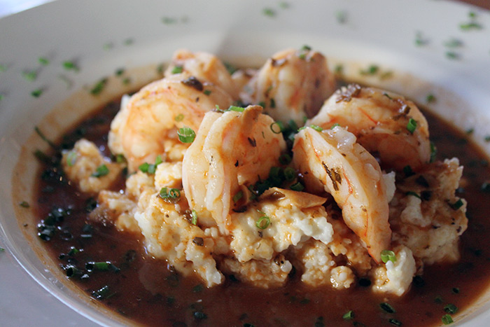 The southern kitchen and bar 1482380083 shrimp n grits