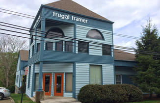 Frugal framer footer1 local flavor avl visit explore shop asheville