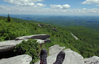 Top 75 hikes guide by romanticashevillecom footer1 local flavor avl visit explore recreation asheville