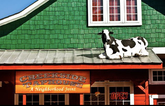 Creekside taproom footer1 local flavor avl visit explore food asheville
