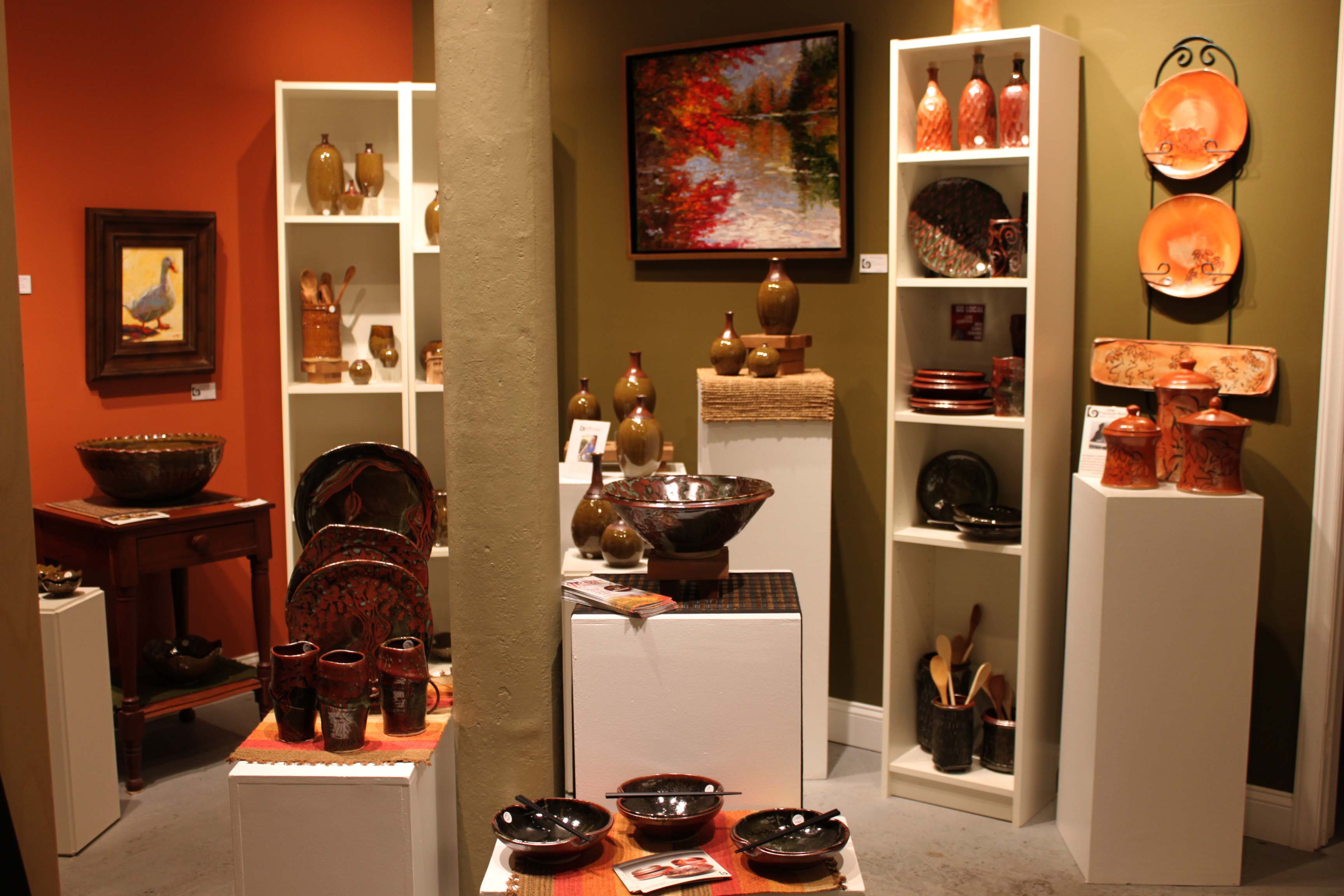The village potters footer2 local flavor avl visit explore art scene asheville