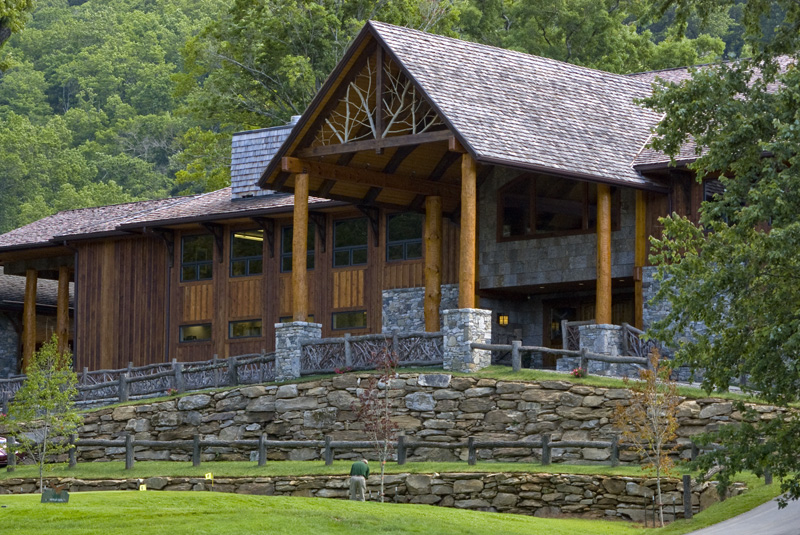 Laurel ridge country club and event center footer2 local flavor avl visit explore recreation asheville
