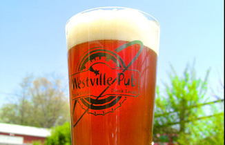 Westville pub footer2 local flavor avl visit explore food asheville
