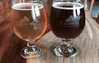 Catawba brewing footer2 local flavor avl visit explore beer asheville