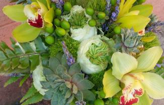 Browns floral design footer3 local flavor avl visit explore wedding asheville