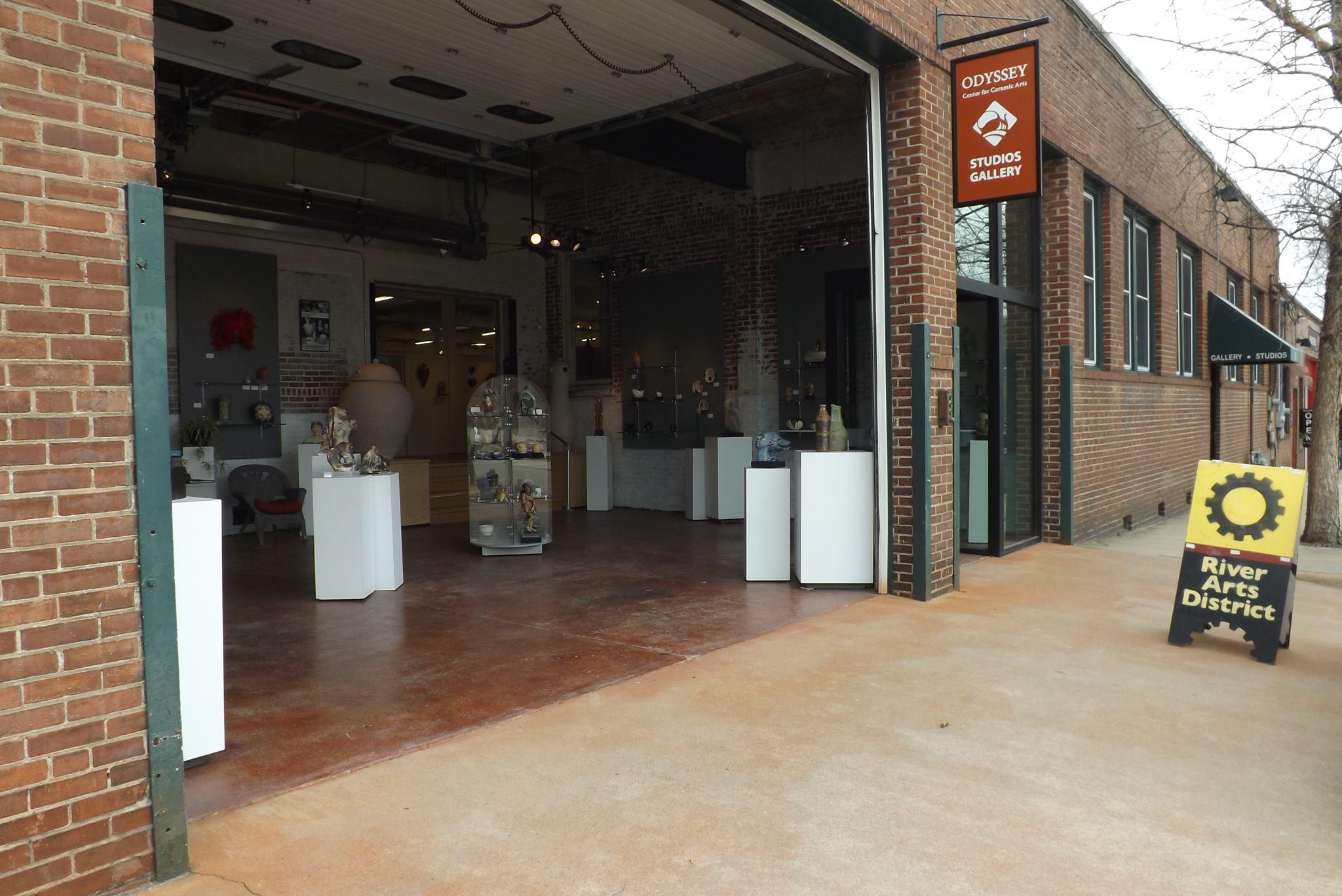 Odyssey co op gallery footer3 local flavor avl visit explore art scene asheville