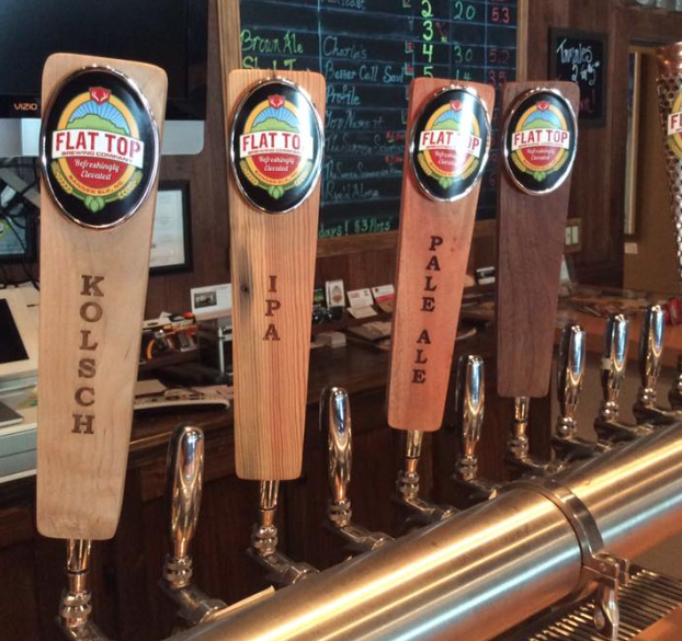 Flat top brewing company footer3 local flavor avl visit explore beer asheville