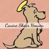 Thumb canine shear heaven logo local flavor avl visit explore services asheville