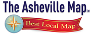 Thumb best local map logo local flavor avl visit explore services asheville