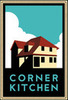 Thumb the corner kitchen logo local flavor avl visit explore food asheville