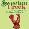 Thumb sweeten creek antiques logo local flavor avl visit explore shop asheville