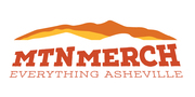 Thumb mtn merch logo local flavor avl visit explore shop asheville