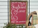Thumb shop around the corner logo local flavor avl visit explore shop asheville