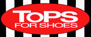 Thumb tops for shoes logo local flavor avl visit explore shop asheville