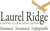 Thumb laurel ridge country club and event center logo local flavor avl visit explore recreation asheville