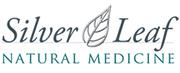 Thumb silver leaf natural medicine logo local flavor avl visit explore spa wellness asheville