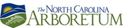 Thumb the north carolina arboretum logo local flavor avl visit explore recreation asheville