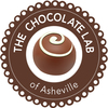 Thumb the chocolate lab of asheville logo local flavor avl visit explore food asheville