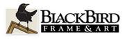 Thumb blackbird frame art logo local flavor avl visit explore shop asheville