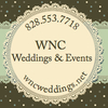 Thumb wnc weddings events 1489076725 wnc weddings new logo
