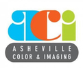 Thumb asheville color imaging logo local flavor avl visit explore services asheville