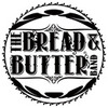 Thumb the bread and butter band logo local flavor avl visit explore entertainment asheville