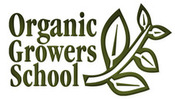 Thumb organic growers school logo local flavor avl visit explore charity asheville