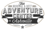 Thumb adventure center of asheville logo local flavor avl visit explore entertainment asheville
