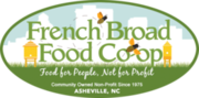 Thumb french broad food co op logo local flavor avl visit explore food asheville