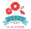 Thumb poppy handcrafted popcorn logo local flavor avl visit explore food asheville