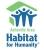 Thumb asheville area habitat for humanity logo local flavor avl visit explore charity asheville