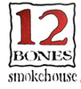 Thumb 12 bones smokehouse logo local flavor avl visit explore food asheville