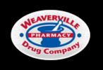 Thumb weaverville drug company logo local flavor avl visit explore services asheville