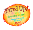 Thumb fired up creative lounge logo local flavor avl visit explore food asheville