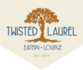 Thumb twisted laurel logo local flavor avl visit explore food asheville