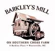 Thumb barkleys mill logo local flavor avl visit explore food asheville