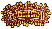 Thumb phuncle sam logo local flavor avl visit explore entertainment asheville