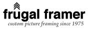 Thumb frugal framer logo local flavor avl visit explore shop asheville