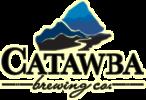Thumb catawba brewing logo local flavor avl visit explore beer asheville
