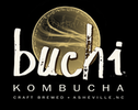 Thumb buchi kombucha logo local flavor avl visit explore food asheville