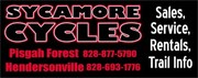 Thumb sycamore cycles logo local flavor avl visit explore recreation asheville