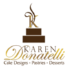 Thumb karen donatelli cake designs logo local flavor avl visit explore food asheville