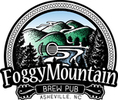 Thumb foggy mountain brewpub logo local flavor avl visit explore food asheville