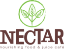 Thumb nectar cafe logo local flavor avl visit explore food asheville