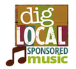 Thumb sponsored music logo local flavor avl visit explore charity asheville