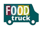 Thumb food truck logo local flavor avl visit explore charity asheville