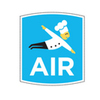 Thumb air logo local flavor avl visit explore charity asheville