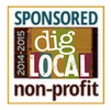 Thumb local flavor avl sponsored non profit logo local flavor avl visit explore charity asheville