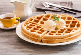 From the Mailbag: Deadly Waffles and Determined Warts